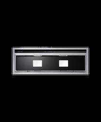 90cm Built-in Integrated Cooker Hood image