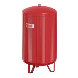Flexcon 110 - 1000, 10 bar(g) expansion vessels is intended for use on sealed heating and chilled systems. The vessel is comprised of a high strength steel shell and butyl rubber diaphragm. Sealed systems maintain the operating pressure in heating and cooling ...
