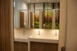 Washwall Service Integrated Vanity image