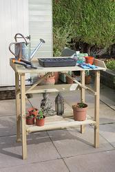 Potting Table image