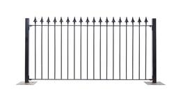 Montford Spear Top Fence image