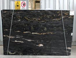 Black Cosmic Granite image