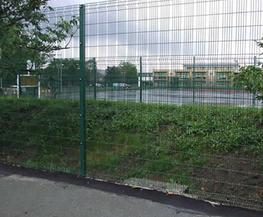 Pro Guard Security Mesh Fencing image