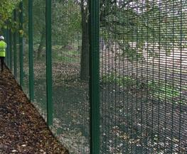 Secure Guard 358 Mesh Security Fencing image