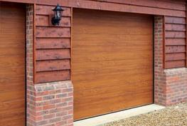 Gliderol Insulated Sectional Door - Gliderol Garage & Industrial Doors Ltd