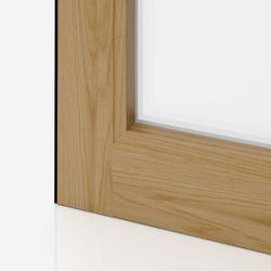Centor Integrated Doors are available with solid wood or aluminium inside and durable aluminium outside. & Centor Europe Ltd: Search our Various Door Types u0026 more on SpecifiedBy