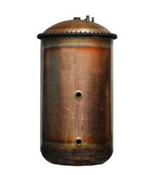 Copper Commercial Range image
