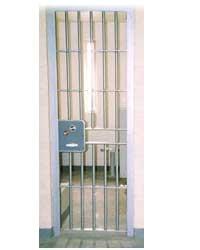 CSL0122 International Cell Gate image