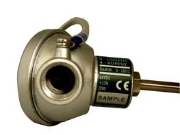 ETC offers a range of dedicated self-checking pressure and temperature sensors for use as part of an ETC6000 system.  The ETC1021 Gas Pressure Sensor is installed between the two gas isolating valves on the gas train. Once installed the sensor can be used as p...