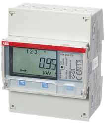 EQ-B - Electricity Meters image