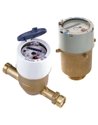 Rotary Piston Meter image