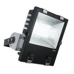High powered LED flood light, built to last. Constructed from die cast aluminium alloy, allowing for superior cooling, and available in matt black. With a superior lumen output, the Stark is ideal for most commercial flood applications. Also available as a 50W...