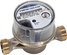 S110 - Water Meters image