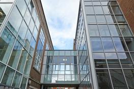 HYBRID PERMANENT BUILDINGS - Elliotts