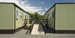 Modular Classroom Buildings - Elliott Group