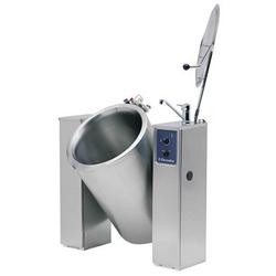 High Productivity CookingEasyline Electric Boiling Pan 40lt image