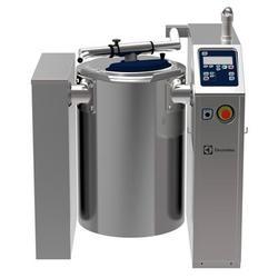 High Productivity CookingSmart Steam Boiling Pan 50lt, 600mm tilting height image