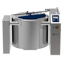 High Productivity CookingSmart Steam Boiling Pan 300lt, 600mm tilting height image