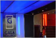 Cold Cathode Signs - Electro Signs Ltd