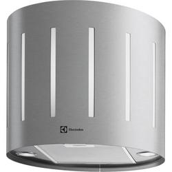 Powerful Motor Integrated 50cm Island Hood, Stainless Steel EFL50555OX image