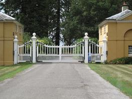 WG0014 - Gates image