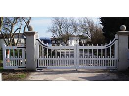 WG0018 - Wooden Gates image