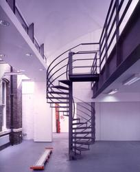 Spiral Staircase Commissions image