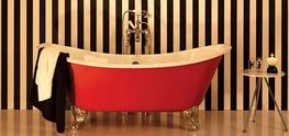 Imperium Roll Top Bath Tub image