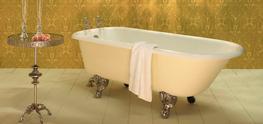 Solus Roll Top Bath Tub image