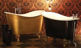Tubby Tub Short Free Standing Bath Tub image