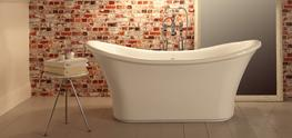 Sartene Free Standing Bath Tub image