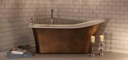 Montefresco Free Standing Bath Tub image