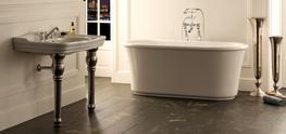 Copo Free Standing Bath Tub image