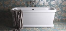 Aegean Free Standing Bath Tub image