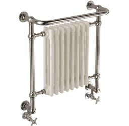 Regency Traditional Heated Towel Radiator image
