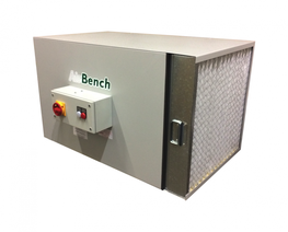 MF600 - Air Cleaning System from AirBench image