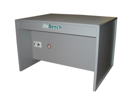 AirBench FPK - Downdraught Bench with Kneespace image