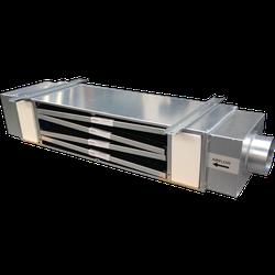 Indoor Air Quality Filtration System   NOx, Nitrogen Dioxide, Sulphur Dioxide, VOC, PM10, PM2.5 - Airclean Ltd