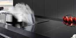 Bach-Evo Countertop Extractor image