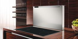 Parsifal Downdraft Extractor image