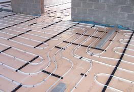 Underfloor heating is widely accepted as the most desirable way to heat your home or workplace, and can be combined with a ground source heat pump, or air-to-water air source heat pump for maximum energy efficiency.  How does it work? Underfloor heating works ...