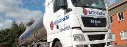 Polybond - Bitumen Emulsion - Bituchem Asphalt Ltd