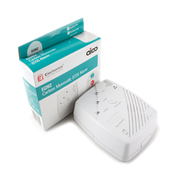 Ei262 RadioLINK Mains Powered CO Alarm image