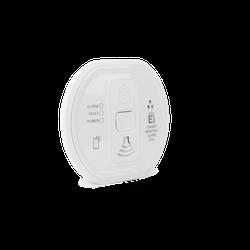 Ei208W Battery CO Alarm RadioLINK+ Upgradeable image
