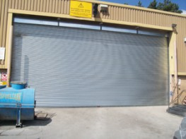 Our range of steel roller shutters are ideal for your shopfront, carpark, warehouse, factory, or industrial unit. They provide great security to high risk areas, and are available in a range of colours, and a variety of styles, such as:--75mm Galvanised Lath...