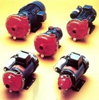 Advance corrosion resistant construction Easily installed Easily maintained Economical Dependable Quiet in operation...