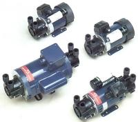 Booster Pumps image