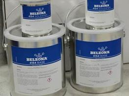 Belzona 4154 is a 2-part, multi-purpose epoxy based repair resin suitable for the rebuilding of concrete and stonework damaged by impact, vibration, chemicals, and environmental attack. Easily combined with locally sourced aggregates, Belzona 4154 provides a h...
