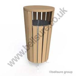 StrataBin Timber image