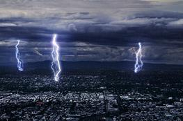 Lightning Protection Testing and Maintenance image